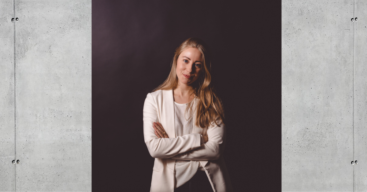 Katharina Ilgner, Stoyo, Top 5 Tips for Young Female Professionals