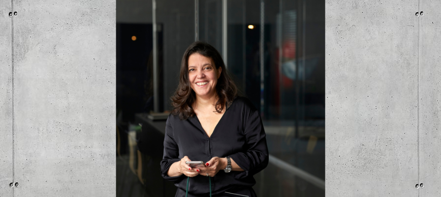 Luciana Silvares from Mazda on Design and Female Leadership
